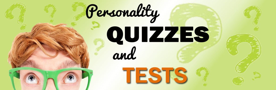 Mary Miscisin Personality Tests & Quizzes - Positively Mary