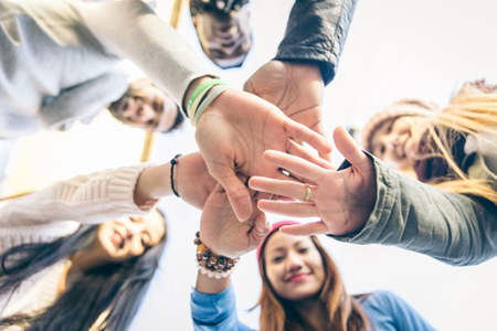 Fostering Synergy by Honoring Diversity - by Mary Miscisin